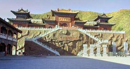 Chanyang Temple
