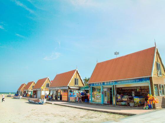 Bailang Beach