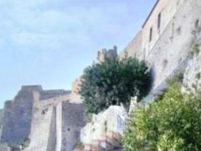 Arechis Castle