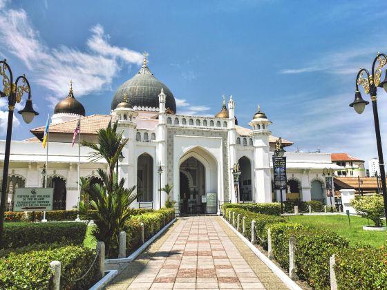 카피탄 켈링 이슬람사원