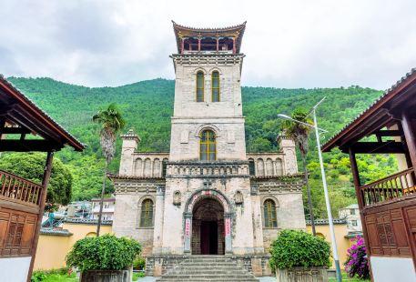 茨中天主教堂