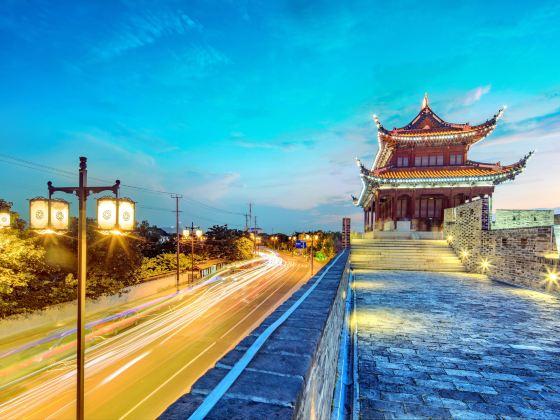 Pingmen Gate