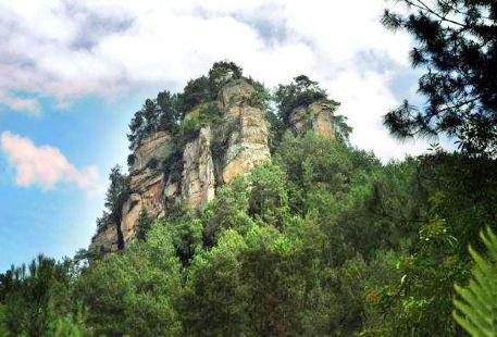 Wuhua Mountain