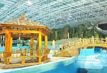 Mount Xiaoling Water World