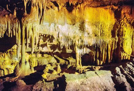 猛獁洞國家公園