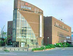Asahi Breweries Hokkaido Brewery
