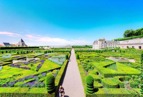維朗德里城堡及花園