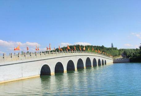 Yandi Shennong's Hometown