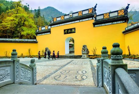 Chanyuan Temple