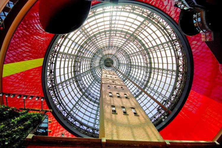 墨爾本中央購物中心