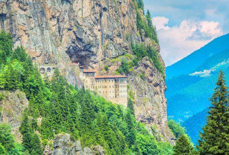 Sümela Monastery