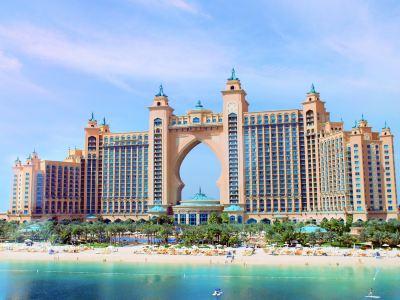 棕櫚島亞特蘭蒂斯酒店