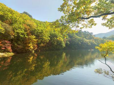 Benxi Laobiangou Scenic Spot