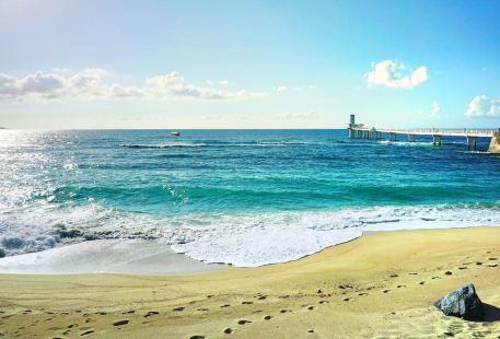 ブセナビーチ