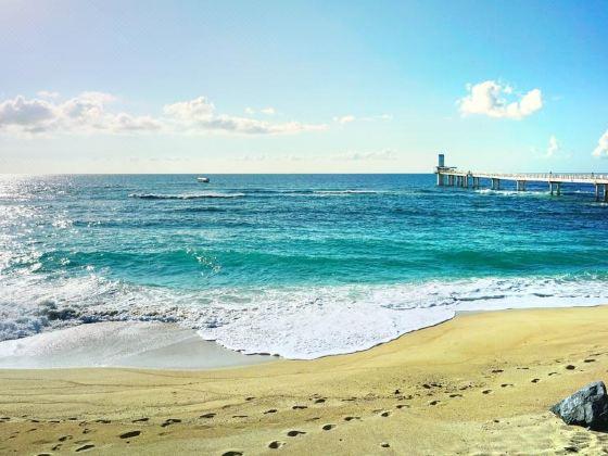 Busena Beach