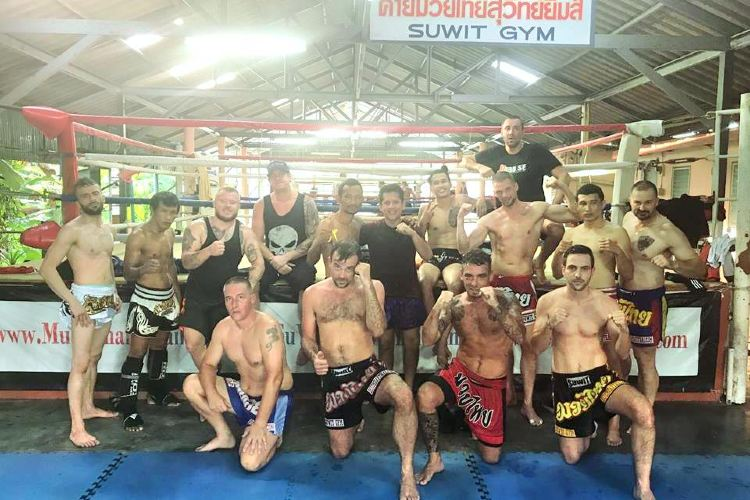 Suwit Muay Thai Training Camp & Gym travel guidebook –must visit  attractions in Phuket – Suwit Muay Thai Training Camp & Gym nearby  recommendation – Trip.com