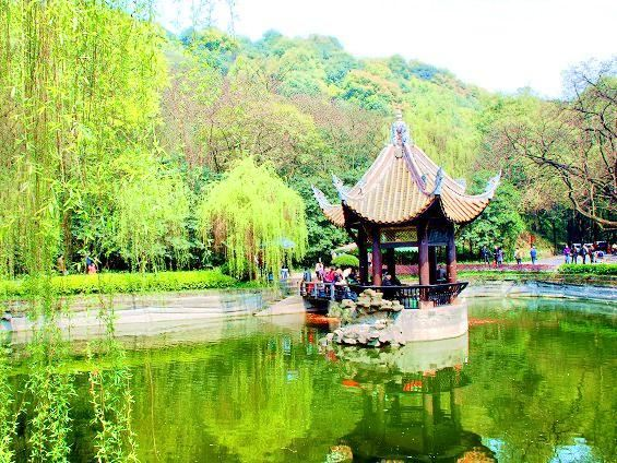 Cuiping Mountain Park