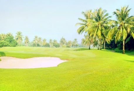Boao Golf Club