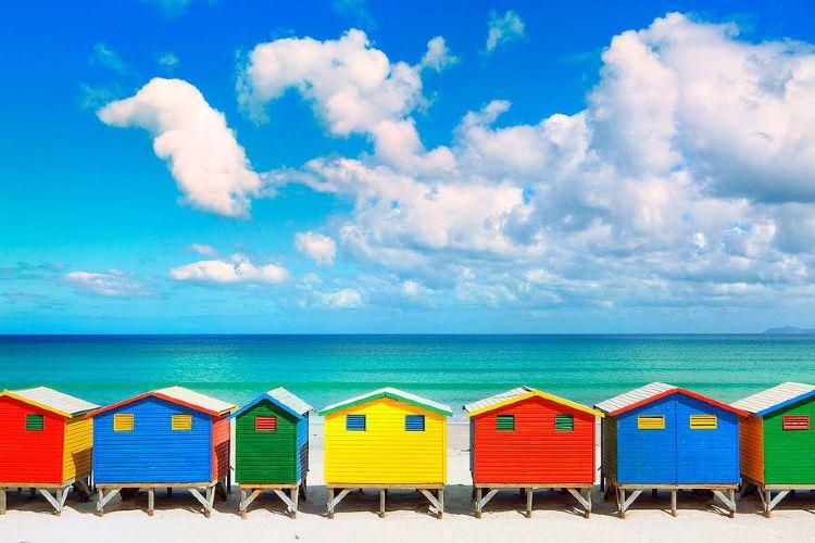 梅曾貝赫海灘