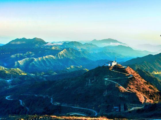 Hongjian Mountain