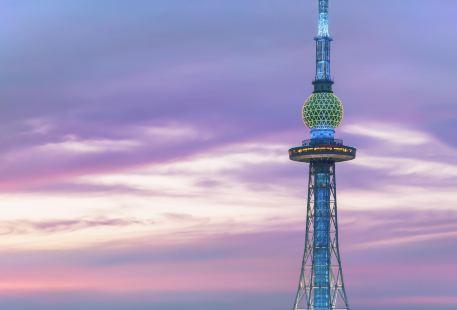 칭다오 TV 타워