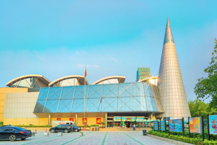 Zhengzhou Science and Technology Museum