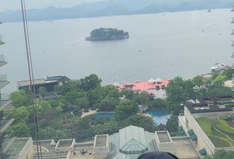 Hangzhou Tonglu Diaoyudao Tourism Resort