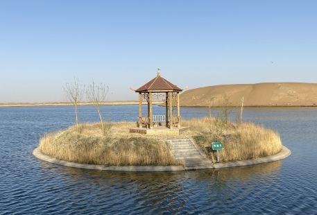 九湖源景區