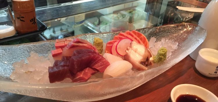 Shinobi Japanese Yakitori Restaurant3