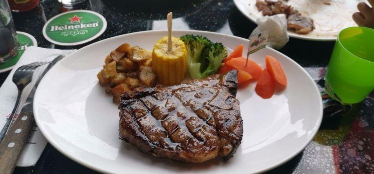Jake's Charbroil Steaks Langkawi3