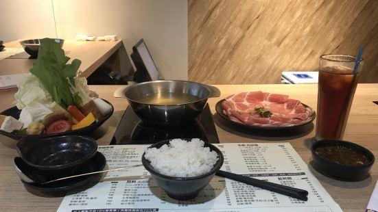 錢園日式涮涮鍋(集美街)