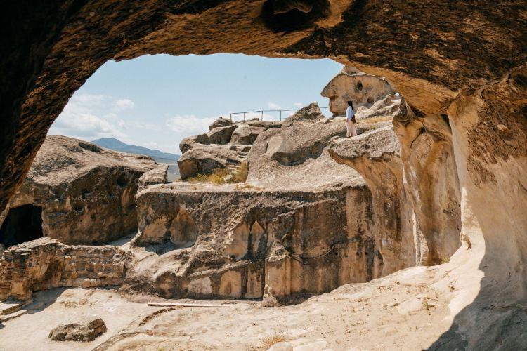 烏普利斯齊赫洞穴王朝2