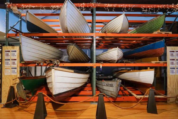 Independence Seaport Museum2
