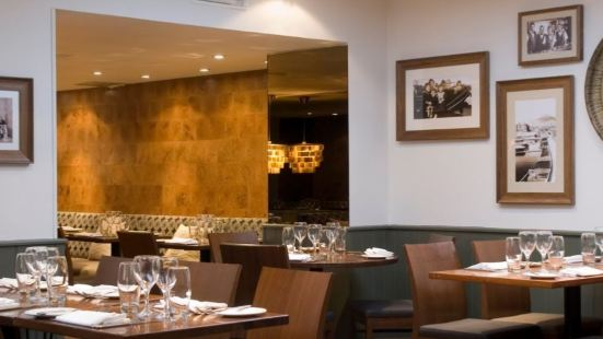 The Kitchen Brasserie