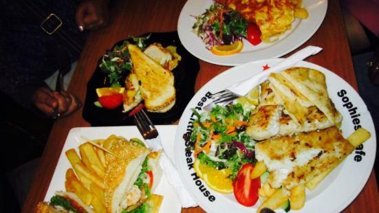 Sophie's Cafe