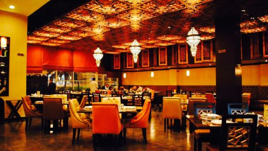 Grand Arabian Home Restaurant