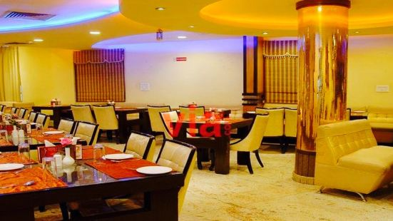 Mysore Palace Restaurant