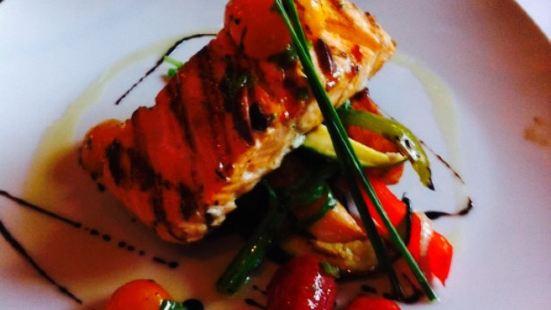 Restaurant Sushi Lucky
