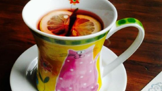 Leylek Cafe & Sanat Evi