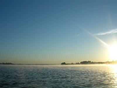 Lago Paranoa