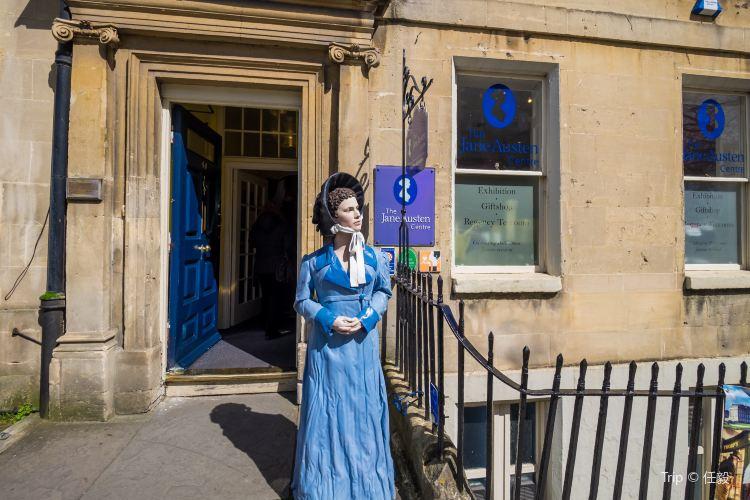The Jane Austen Centre1
