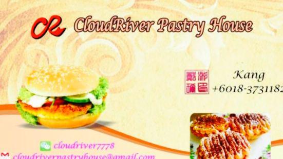 CloudRiver Burger Hotdog