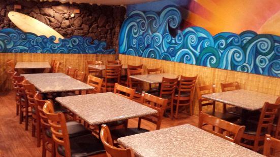 Wok Kiki Buffet & Bar