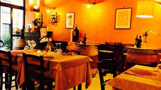 Taverna Dei Contrari