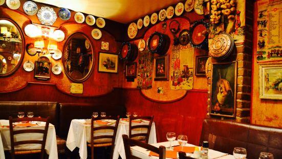 La Taverne Suisse