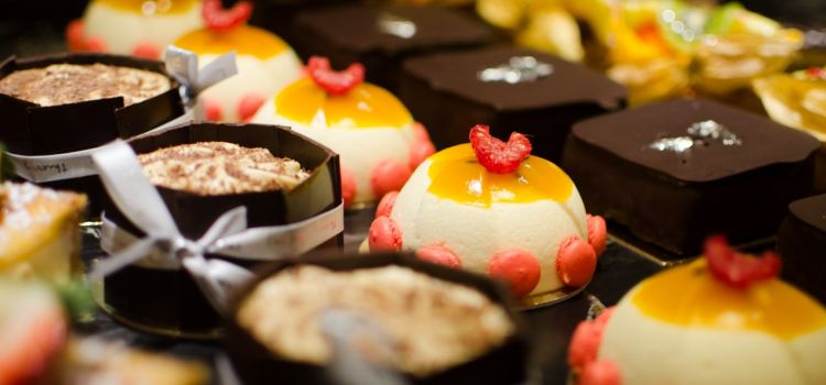 Thierry Chocolaterie Patisserie Cafe1