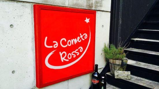 La Cometa Rossa