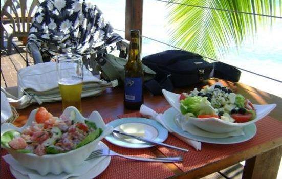 Beach Bar & Restaurant1