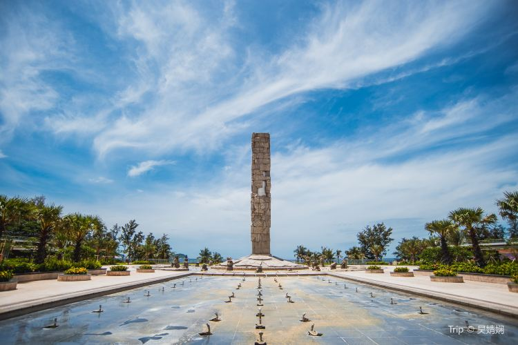 Yalong Bay Ailifang Marina Park3