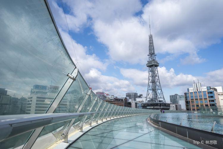 Nagoya TV Tower2